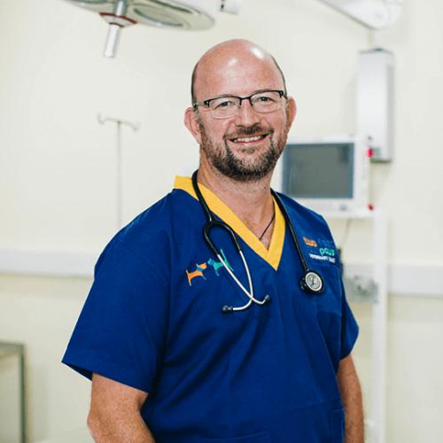 Dr. Chris Lloyd