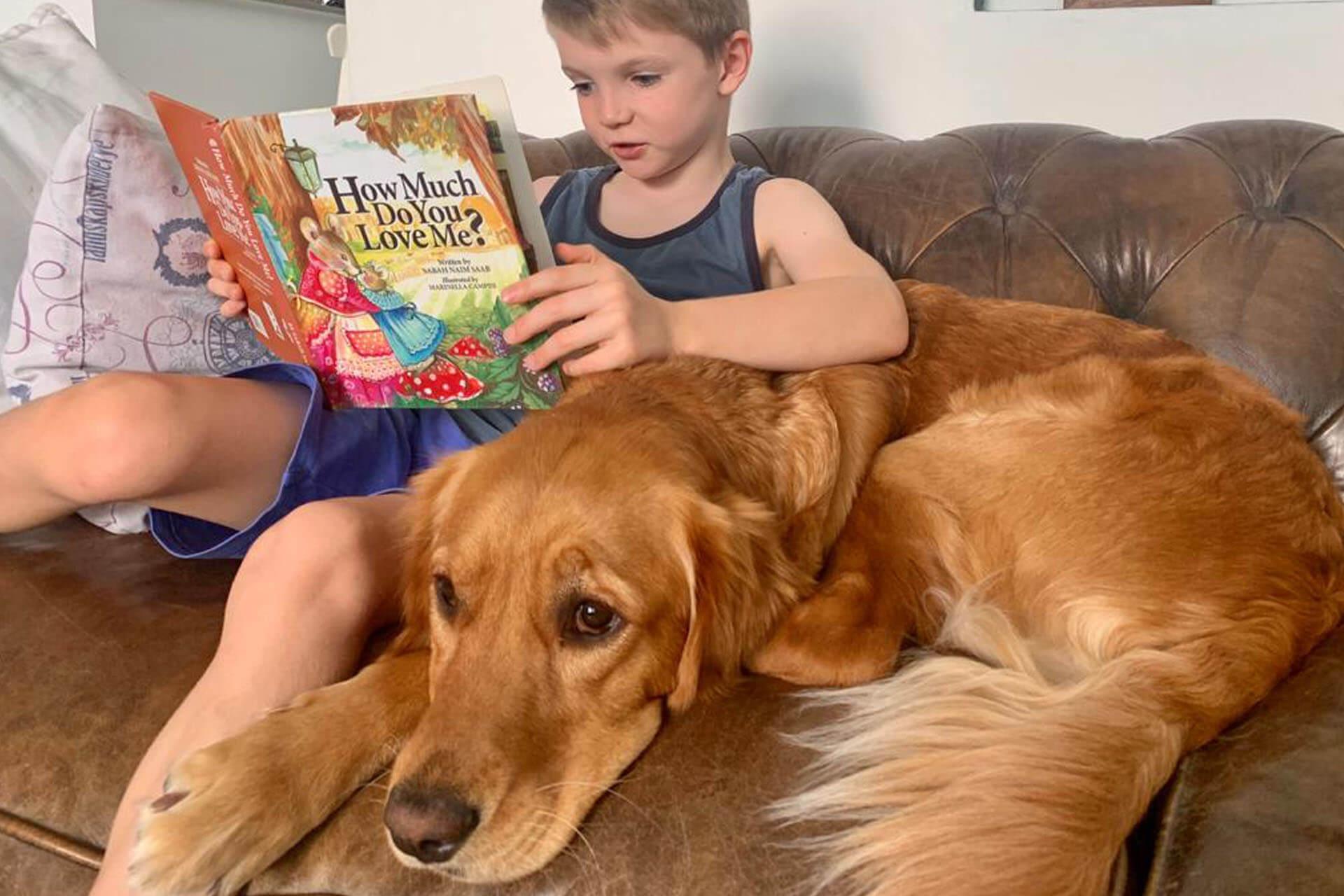 Teaching Kids Responsible Pet Ownership